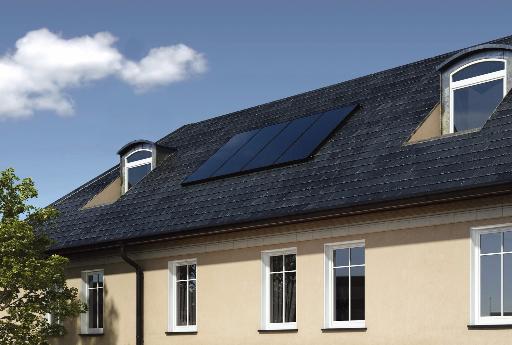 Haustechnik Thomas Holzmüller - Solarthermie